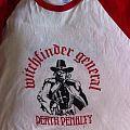 Witchfinder General - TShirt or Longsleeve - Witchfinder General bootleg shirt