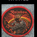 Wanted patch