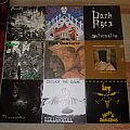 Rare Italian Heavy Metal vinyl Tape / Vinyl / CD / Recording etc