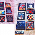 CHEAP PRICES!!! patches for sale