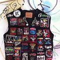 Judas Priest - Battle Jacket - My Brother's Vest