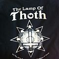 The Lamp of Thoth shirt