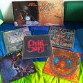 Merry Xmas to me Tape / Vinyl / CD / Recording etc
