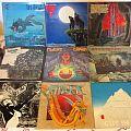Record fair haul Tape / Vinyl / CD / Recording etc