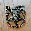 Pentagram - Pin / Badge - Pentagram OG '93 Pin
