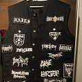 APMD - Battle Jacket - 1st MetalPunk Vest