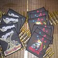 Patch - Whitesnake + Warlock Patches