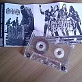 Other Collectable - Cruel Force Into The Crypts Demo Tape
