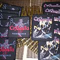 Patch - Cinderella Patches!!! Still many left!