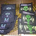 Patch - Queensryche Patches!! many available!