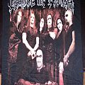 Cradle of Filth Tournography Longsleeve TShirt or Longsleeve