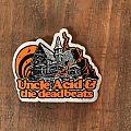 Uncle Acid House Patch