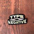 Type-O Negative Patch
