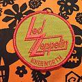 Led Zeppelin patch