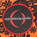 A Perfect Circle Patch