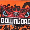 Download Festival Patch
