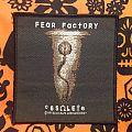 Fear Factory - Obsolete patch