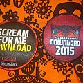 Download Festival Patches