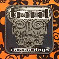 Tool - 10,000 Days patch