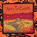 Alice In Chains - Patch - Alice In Chains Dirt Patch