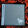 Deftones - Patch - Deftones White Pony Patch