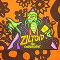 Ziltoid patch