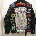 Gwar - Battle Jacket - Festival jacket