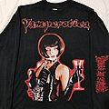 Cradle Of Filth 'Strictly For The Wicked' (Vamperotica) TShirt or Longsleeve