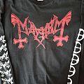 Mayhem pure norwegian black metal TShirt or Longsleeve