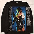 Cradle Of Filth 'Dress To Kill Many'(Vamperotica) TShirt or Longsleeve