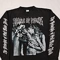 Cradle of filth 'The Principle Of Evil Made Flesh' TShirt or Longsleeve