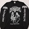 Immortal 'Pure Holocaust' TShirt or Longsleeve