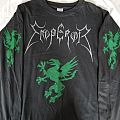 Emperor 'Too long have I suffered...' TShirt or Longsleeve