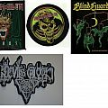 Iron Maiden - Patch - Patches wanted