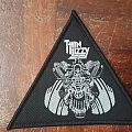 Thin lizzy patch