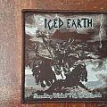 Iced earth patch