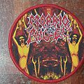 Morbid angel lust patch