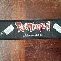 Ritchtofen patch