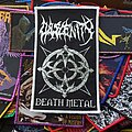 Obscenity - Patch - Obscenity official patch