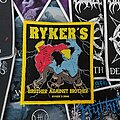 Rykers - Patch - Rykers official patch