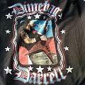 Dimebag Darrell - Hooded Top - Dimebag Darrell