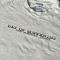 Day of Suffering TShirt or Longsleeve