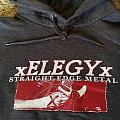 xElegyx Hooded Top