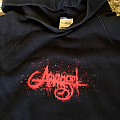 Arkangel - Hooded Top - Arkangel