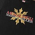 Merauder Masterkiller Life is Pain  TShirt or Longsleeve