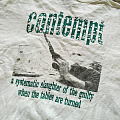 Contempt TShirt or Longsleeve