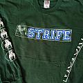 Strife TShirt or Longsleeve