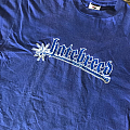 Hatebreed jailhouse mentality tour shirt