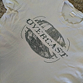 Overcast tour 1995 TShirt or Longsleeve