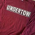 Undertow TShirt or Longsleeve